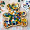 Набор для мозаики «Медвежонок»