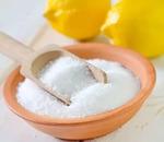 Лимонная кислота,  500 гр
