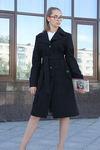 Пальто демисезонное Сукно