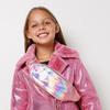 Куртка детская для девочек Varda глубокий розовый [20210130197#0]