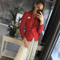 Жакет, юбка PUR PUR Артикул: 792