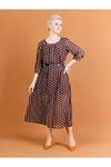 Платье 2467  44-58 размеры