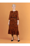 Платье 2571 44-58 размер