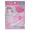 Kyowa Вкладыши в одежду для защиты от пота, телесного цвета, 10 шт