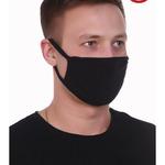 Защитная повязка на лицо