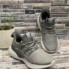 Мужские кроссовки 9003-3 серые