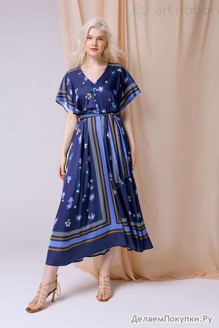 М3261P платье