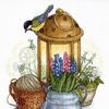 Искра весны