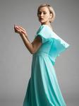 Платье А-силуэта PL896/lyusina