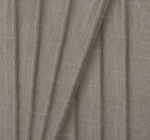 Блэкаут лен рогожка Элен Артикул: 111/21318-6 никелевый  Ширина рулона: 280 см