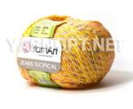 Jeans Tropical - YarnArt