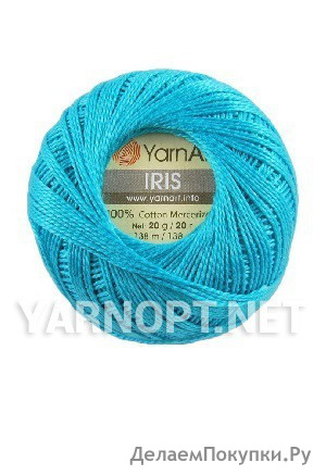 Iris - YarnArt
