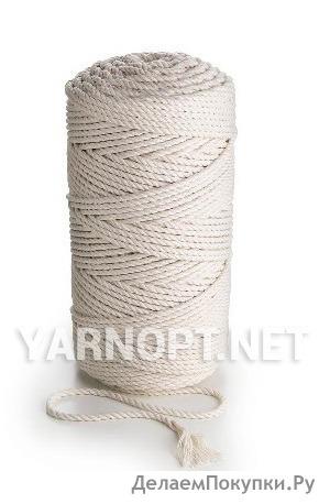 Macrame Rope 3mm - YarnArt