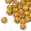 Бусины деревянные MAGIC HOBBY арт.MG-B 483 цв.2 св.коричневый уп.40г 10мм, in O3 мм 130±3 шт