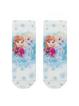 Носки для девочек нарядные ©Disney Frozen 50 18С-203СПМ 301
