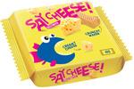 Вафли фасованные Say cheese!