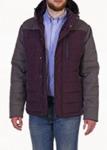 Куртка мужская на утеплителе                                            17716