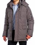 Куртка мужская пуховая                                           15208