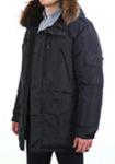 Куртка мужская пуховая    без опушки           16612