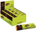 Шоколадные батончики O`Zera Milk Pear
