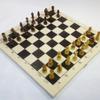 шахматы 3 в 1 П (Код: 02-32)