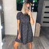 Платье, шелковый софт