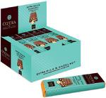 Шоколадные батончики O`Zera Extra milk & Hazelnut