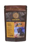Какао тёртое кусочками (Доминикана)