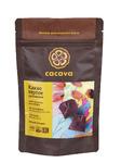 Какао тёртое кусочками (Панама)