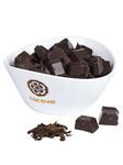 Тёмный шоколад с каскарой 60 % какао (Мадагаскар)