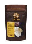 Какао-масло рафинированное (без запаха)