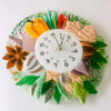 Настенные часы «Наш огород»