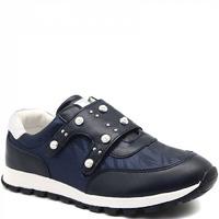 Туфли закрытые для девочек, р. 37 (маломерят на размер), стелька 23 см