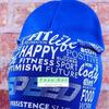 Комплект подростковый на мальчика (шапка+снуд) №АЛ126-1