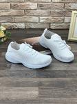 Женские кроссовки 5088-10 белые
