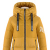 Куртка женская зимняя биопух