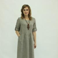Платье У-656, размеры 48-58. Новинка!