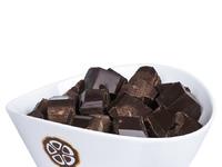 Тёмный шоколад на эритрите, 70 % какао (Венесуэла)