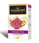 """Golden Tips Assam Tea Pyramid / Чай """"Ассам"""" (20 Пакетиков-Пирамидок)"""