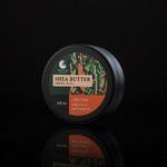 Нерафинированное масло ши Мали 100 мл