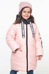 Пальто для девочки BOOM Артикул: BG100505
