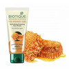 Гель Для Лица С Медом / Bio Honey Gel Refreshing Foaming Face Cleanser 100мл