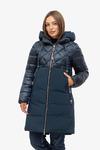 Зимняя куртка 9850 от FULL HOUSE