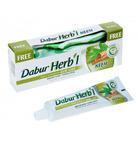 Зубная Паста С Нимом + Зубная Щётка Ср. Жесткости 150г. (DABUR HERB'L Toothpaste NEEM)