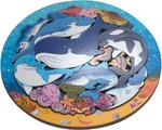 Зоопазл «Подводный мир»