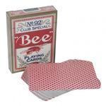 Карты игральные «Bee» 54