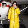 """Зимняя куртка для девочки """"ZKD-22"""""""