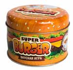 Супербургер (SuperBurger)