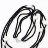 """""""Авторские бусы ручной работы выполнены из бусин майорки и хрусталя. Бусы многорядные. Размер бусин майорки до 20*25 мм. Длина короткой нити 90 см. Незначительные """"""""пробелы""""""""-перетянута нить!"""""""