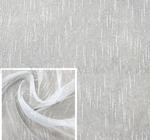 Органза Rain Артикул: 30/rain-01 белый Ширина рулона: 280